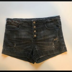Free People shorts 28